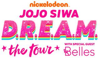 Jojo Siwa D R E A M The Tour